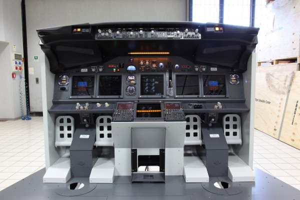 737NG MIP Pro Kit 4 - Full System > PRODUCTS | Flight Simulator Center